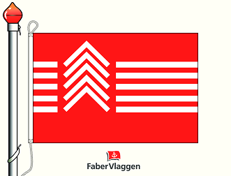 dorpsvlag Warmenhuizen
